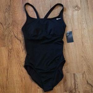 NWT Nike One-Piece Swimsuit